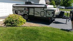 2015 Rockwood Premier 2516G in Naperville, Illinois