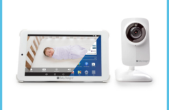 Baby video monitor in Barstow, California
