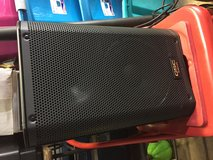 New QSC k8 powered speaker in Bellaire, Texas