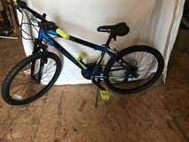 "Boys 20"" mountain bike in Camp Lejeune, North Carolina"