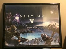 Destiny Poster in Little Rock, Arkansas