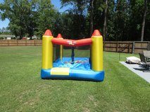 Bounce House Ages 5 and under in Valdosta, Georgia