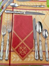 Southern Living at Home Bistro Every Day Linens - Napkin Set/16 in Kingwood, Texas