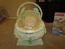 Fisher Price Soothing Motions Glider in Valdosta, Georgia