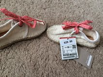 Adorable Girl Shoes w/tags in Fort Campbell, Kentucky