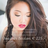 €90 Discount! Boudoir Photo Sessions with Make-up & Hairstyling-Only 3 Spots Available, Special ... in Ramstein, Germany