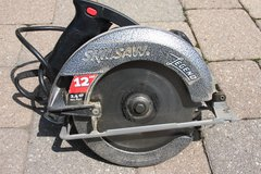 Skil Circular Saw, Legend, 12 AMP, 2.4 HP in Joliet, Illinois