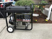5000W Generator in Fort Lewis, Washington