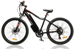 Steamoon Ebike 500W 48V With Free Delivery upto 100mi with in 29 Palms, California