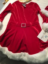 7 Christmas dresses size 12 mo to 4 T all 15.00 in Perry, Georgia