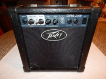 Peavey Max 126 Bass Guitar Amp Trans-Tube in Fort Campbell, Kentucky