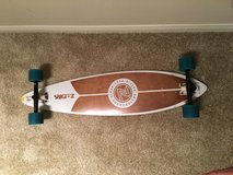 Pintail Longboard in Vacaville, California