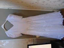 Wedding Dress NEW in Spangdahlem, Germany