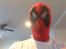 DeadPool Cosplay Mask New Ons Size Fits All Adults and Children in Okinawa, Japan