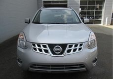 2011 Nissan Rogue AWD Navi/ Bose/ Sunroof.. From ONLY $219 p/month! in Wiesbaden, GE
