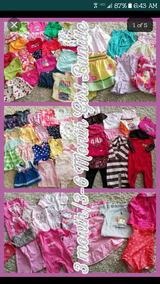 3 Month/ 3-6 Month Girl Bundle in Glendale Heights, Illinois