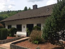 Nice 5 bedroom house for rent in Obernheim-Kirchenarnbach/housing approved/dogs possible in Ramstein, Germany