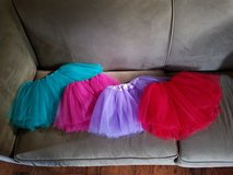 Brand New! Girls Tutus, Size 3T-8 in Fort Campbell, Kentucky