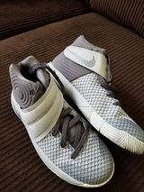 Nike Basketball Shoes SZ 3.5 Kyrie ll in Kingwood, Texas