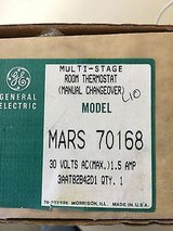 GE Thermostat   MARS 70168   ***new in the box*** in Byron, Georgia