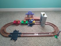 Paw Patrol Train Set $15 in Fort Rucker, Alabama
