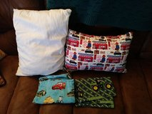 Used Toddler Pillows with Cases $20 in Fort Rucker, Alabama