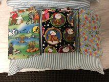 CHILD'S Pillow & 3 Holiday Cases in Westmont, Illinois