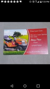 Affordable Lawn Care in Perry, Georgia