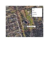 14.73 acres in the city limits of Conroe in Conroe, Texas