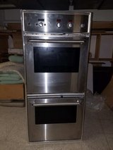 Thermador double oven in Bartlett, Illinois