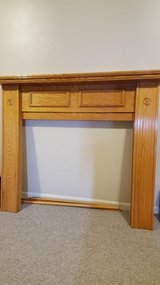 Fireplace Surround w/Mantle in Clarksville, Tennessee
