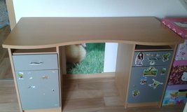 children desk in Ramstein, Germany