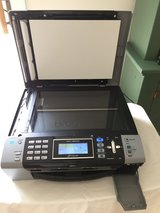 Brother Printer MFC 490CW Wireless, Scan, Fax, Copy in Beaufort, South Carolina