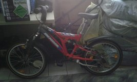 Children bicycle NEW condition in Ramstein, Germany