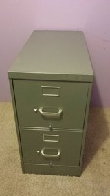 """Two-Drawer file cabinets (steelgate) (29""""Tx15""""Wx30""""D in Fort Riley, Kansas"""
