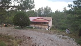 Mountain Cabin with Seller Financing!!! in Ruidoso, New Mexico