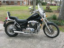 Motorcycle For Sale in Baytown, Texas
