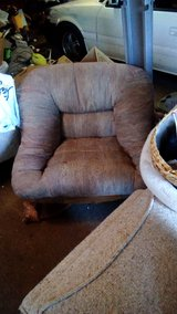 Swivel chair in Fort Lewis, Washington