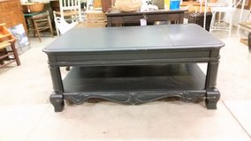Coffee Table-Large in Fort Campbell, Kentucky