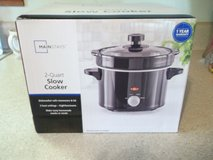 NIB Slow Cooker in Fort Campbell, Kentucky