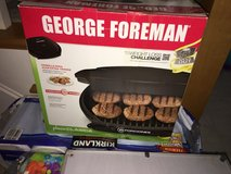 george foreman grill in San Diego, California