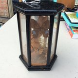 Vintage  real  butterfly  shadow box table display in Kingwood, Texas