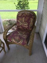 Patio furniture in Cherry Point, North Carolina