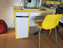 Desk with Chair in Ramstein, Germany