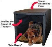 ThunderHut Crate Cover - Brand New in Box in Kingwood, Texas