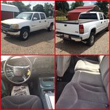 2002 GMC Sierra 2500HD Diesel in Leesville, Louisiana