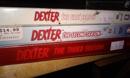 Season DVDs in New Lenox, Illinois