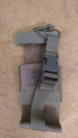 Tactical Tailor MBITR Pouch in Schofield Barracks, Hawaii