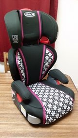 Girls Highback Booster Seat w/Removable Back in Fort Lewis, Washington