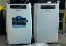 Honeywell MN10CESWW 10,000 BTU Portable Air Conditioner - 2 units in Kaneohe Bay, Hawaii